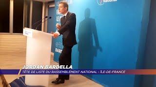 Yvelines | Le Rassemblement National ne progresse pas en Île-de-France