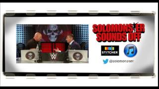 Sound Off Extra - Stone Cold Podcast With Vince McMahon