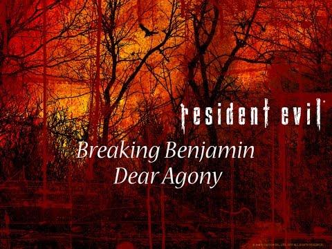 Resident Evil (Breaking Benjamin) Dear Agony
