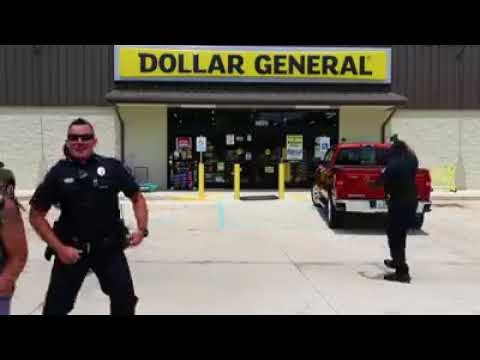 Corinth Mississippi Police Department Lip Sync Challenge