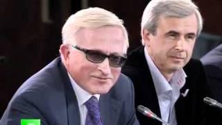 Путин о драке в студии НТВ