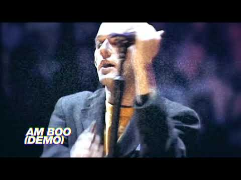 R.E.M. - AM Boo (Demo)