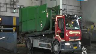 صبايا الخير | تعرف على احدث الطرق في توليد الكهرباء من القمامة في الدنمارك