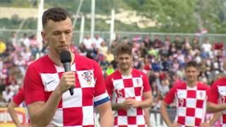 OMIŠ vs HRVATSKA 0:5 (prijateljska utakmica)