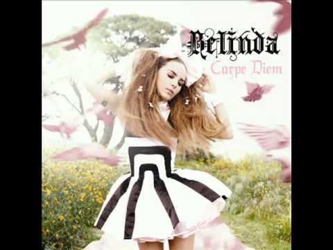 Belinda - Egoista ft. Pitbull [Audio]