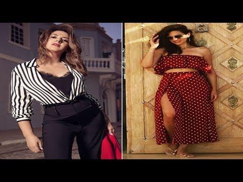 شاهد إطلالة جريئة لدنيا سمير غانم تضعها في موقف محرج ودرة تخطف الأنظار بفستان مثير في الساحل thumbnail