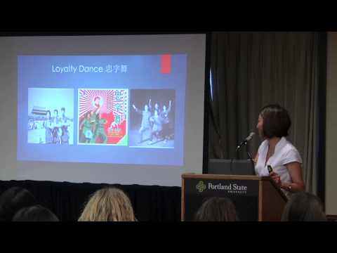 Engaging Asia - From Cultural Revolution to Cultural Renaissance