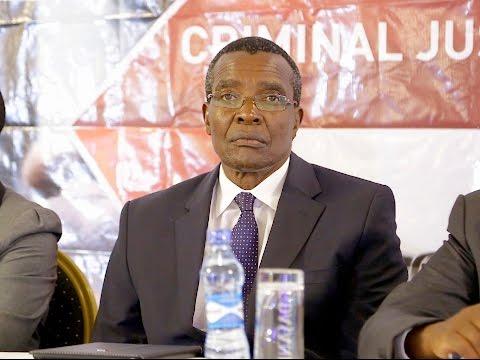 Audit grossly indicts Kenya's criminal justice system
