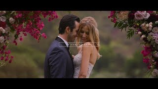The Ranch Laguna Beach Wedding Film | Piper & Adam