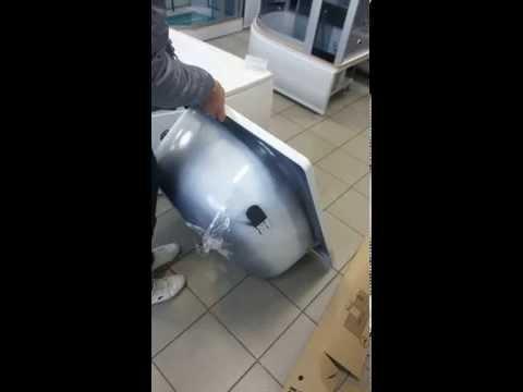 Ванна стальная Roca Contesa 100*70 арт.212107001