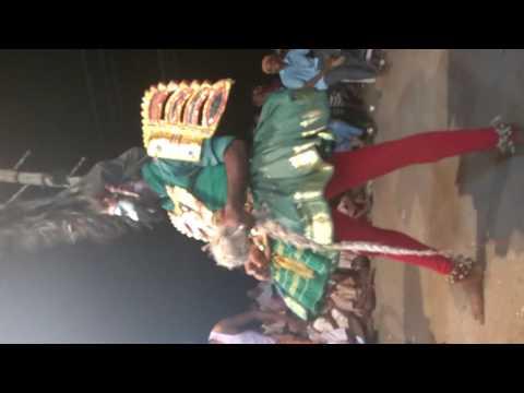 Therukoothu Parthiban deevanur