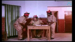 Aakari Kshanam Movie - Mallikarjuna Rao Comedy Scene
