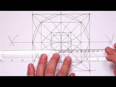 Working with Geometry - 8 Fold