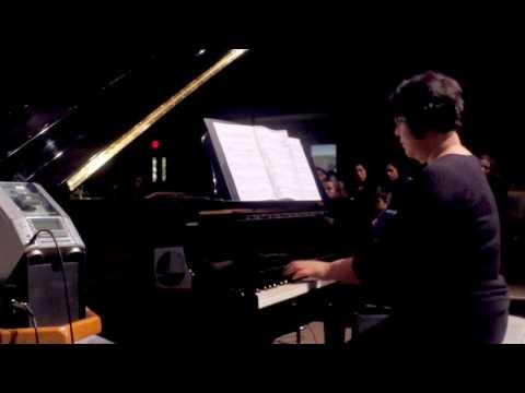 Waltz in A minor, Op.posth - Yooju Choi