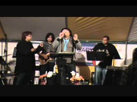 Singing In Red Mesa Ut Precious Memories (Navajo)