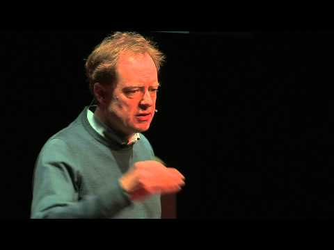 Economics in Real-Time: Jasper McMahon at TEDxWarwick 2013
