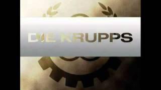 Die Krupps - Der Amboss