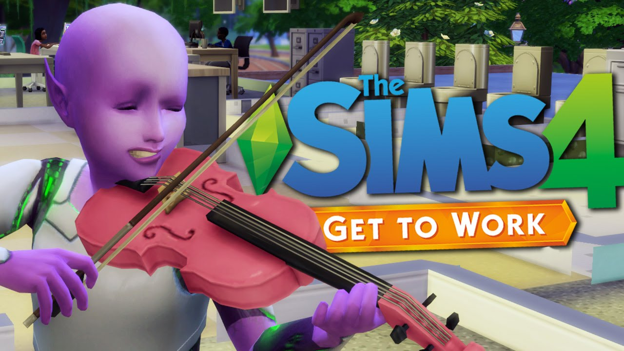 the sims 4 how to get energized