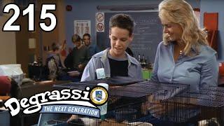 Degrassi 215 - The Next Generation   Season 02 Episode 15   Hot For Teacher