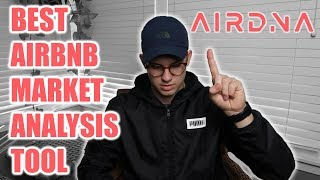 Gambar cover The Best Software For Airbnb Rental Market Analysis | AirDNA