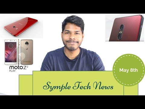 SYTN: Reliance gives 100% Cashback on JioFi router| OnePlus 5 to sport 8GB Ram|Snapdragon 845 May8th