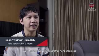 ESL Indonesia Championship – Dota 2 Beli tiket untuk live event ESL...