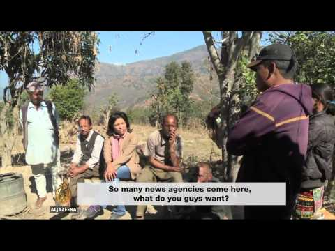 Villagers in Nepal tricked into selling kidneys