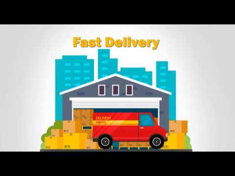 Smart Delivery Service - Fastest Courier Service in Minneapolis
