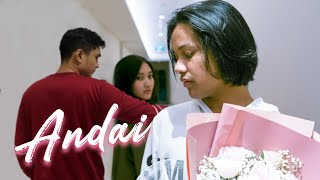 NINO KUYA - ANDAI (ANDJAY) [Official Music Video] | LAGUNYA ANJ***G BANGEET‼️