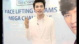 Bio-essence Ambassador Xiao Kai Lao Shi Ans4- How to properly cleanse off the residue from skin Thumbnail