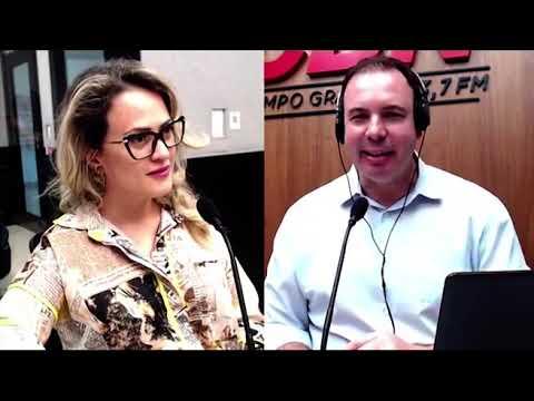 Entrevista CBN Campo Grande (27/11/2020): Ariane Garcia, pres. da Com. de Direito de Família OAB/MS