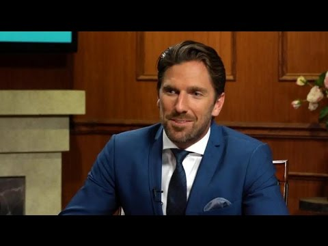 Henrik Lundqvist on 'Larry King Now' - Full Episode Available in the U.S. on Ora.TV