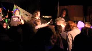 Decimated King - Funeral Pyre [Live 29/06/12]