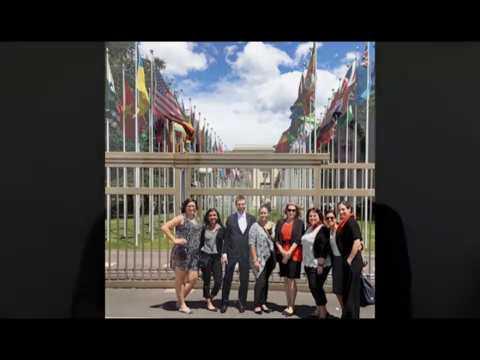 Santa Clara Law Study Abroad: Geneva 2018