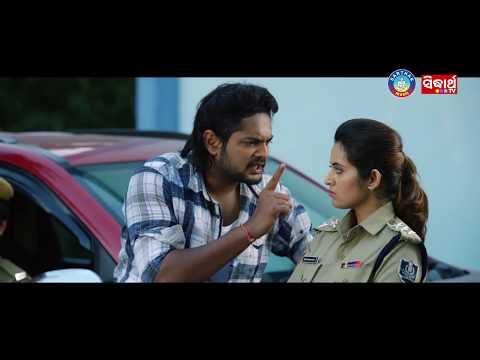Best Comedy Scene - New Odia Film - Bajrangi - Tora DL Dekha -| Sidharth TV