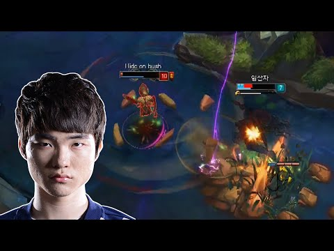 Download Youtube: FAKER SOLOQUEUE PLAYS 2016 | (League of Legends)