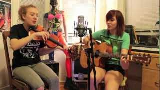 Brand New - Last Chance To Lose Your Keys (cover by Scarlett and Sulene)
