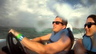Excursion 2 - Speed Boat 2