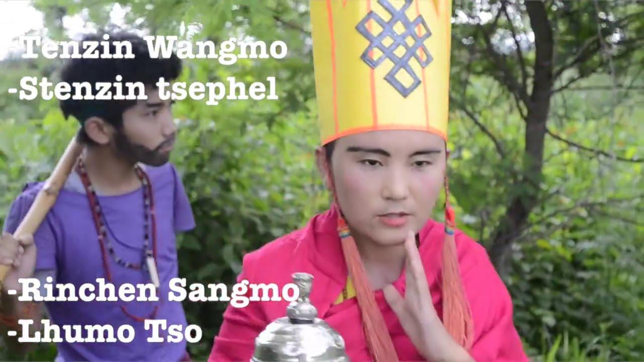 Tibetan Short Film: Journey To TCV Selakui [LOL]
