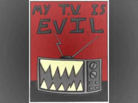The TV is a SHAYTAAN! by Abu Muhammad al-Maghribee (full lecture).