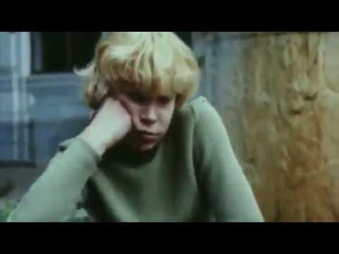 «Грустная песня Сыроежкина»  Песня из фильма «Приключения электроника»