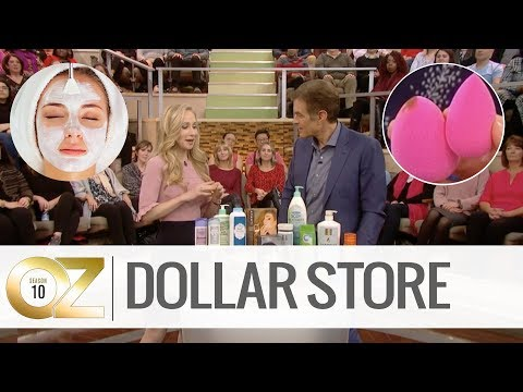 Are Dollar-Store Beauty Products Worth the Bargain?