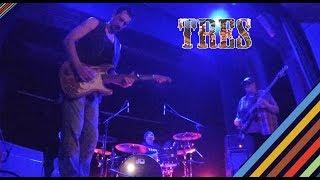 TRES- Tres Radio Express Service live@Nuovo Teatro delle Commedie, Livorno - Hoodloom's Curfew Time