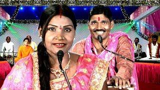 सीता भिक्षा देने होते तो बहार कढ के आयो | रावण सीता हरण बुन्देली धार्मिक गीत | बबली, बलवीर कुशवाहा