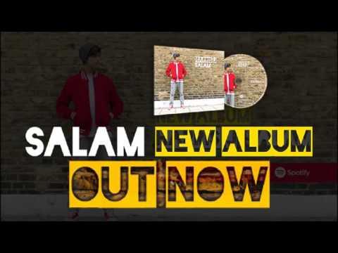 Harris J - Salam Album   OUT NOW!
