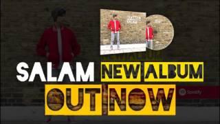 Video Harris J - Salam Album | OUT NOW! download MP3, 3GP, MP4, WEBM, AVI, FLV Oktober 2017