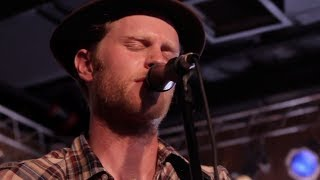 The Lumineers - Slow It Down - 3/16/2012 - Stage On Sixth, Austin, TX