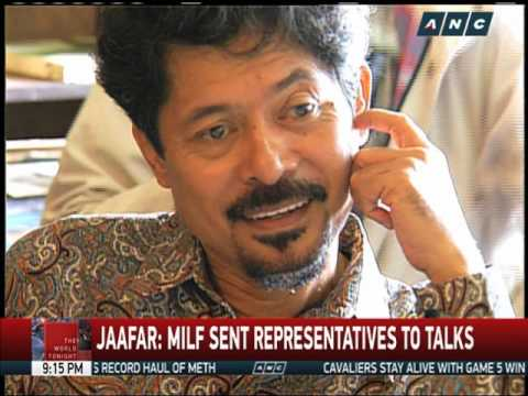 MILF, MNLF meet over possible peace talks with Duterte gov't