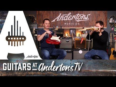 Fender Original Series 2018 Guitars - Complete Range Review