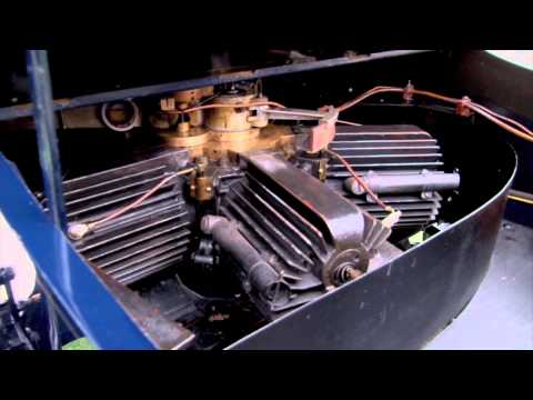Watch a Fixed-Crankshaft Engine Do Its Thing